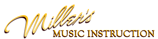 Millers Music Instruction